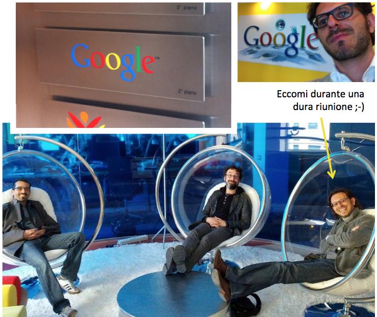 google interviste andrealombardi.com