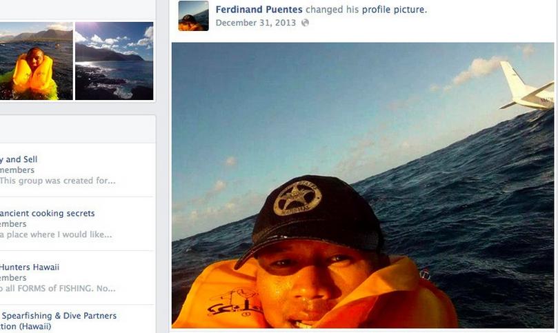 selfie del disastro - andrealombardi.com