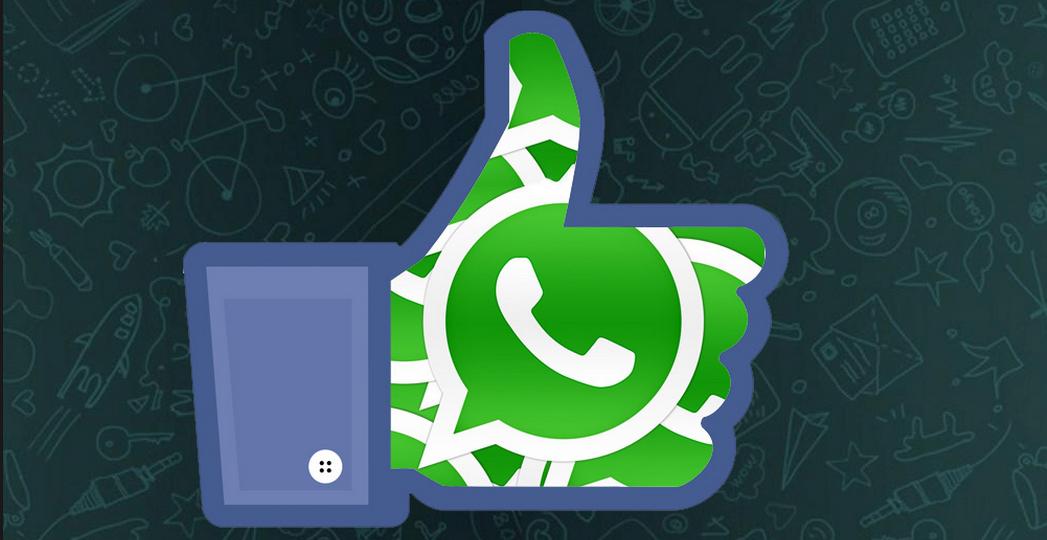 cosa succede con l'acquisizione di whatsapp da parte di facebook, all'atto pratico...
